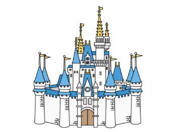 ディズニーランドの人気の秘密はお子様ランチのエピソードの気づきにあった!
