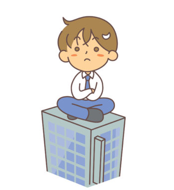 ビジネスでのスランプ脱出法は諸行無常のポジティブ思考にあった!